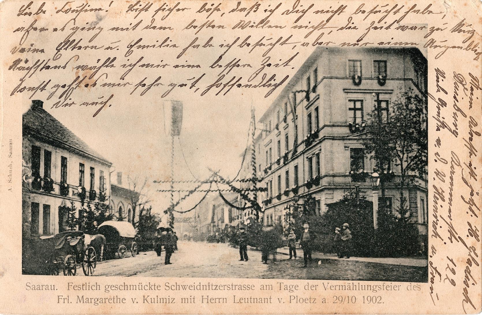 Saarau Festlich 1904 (1)