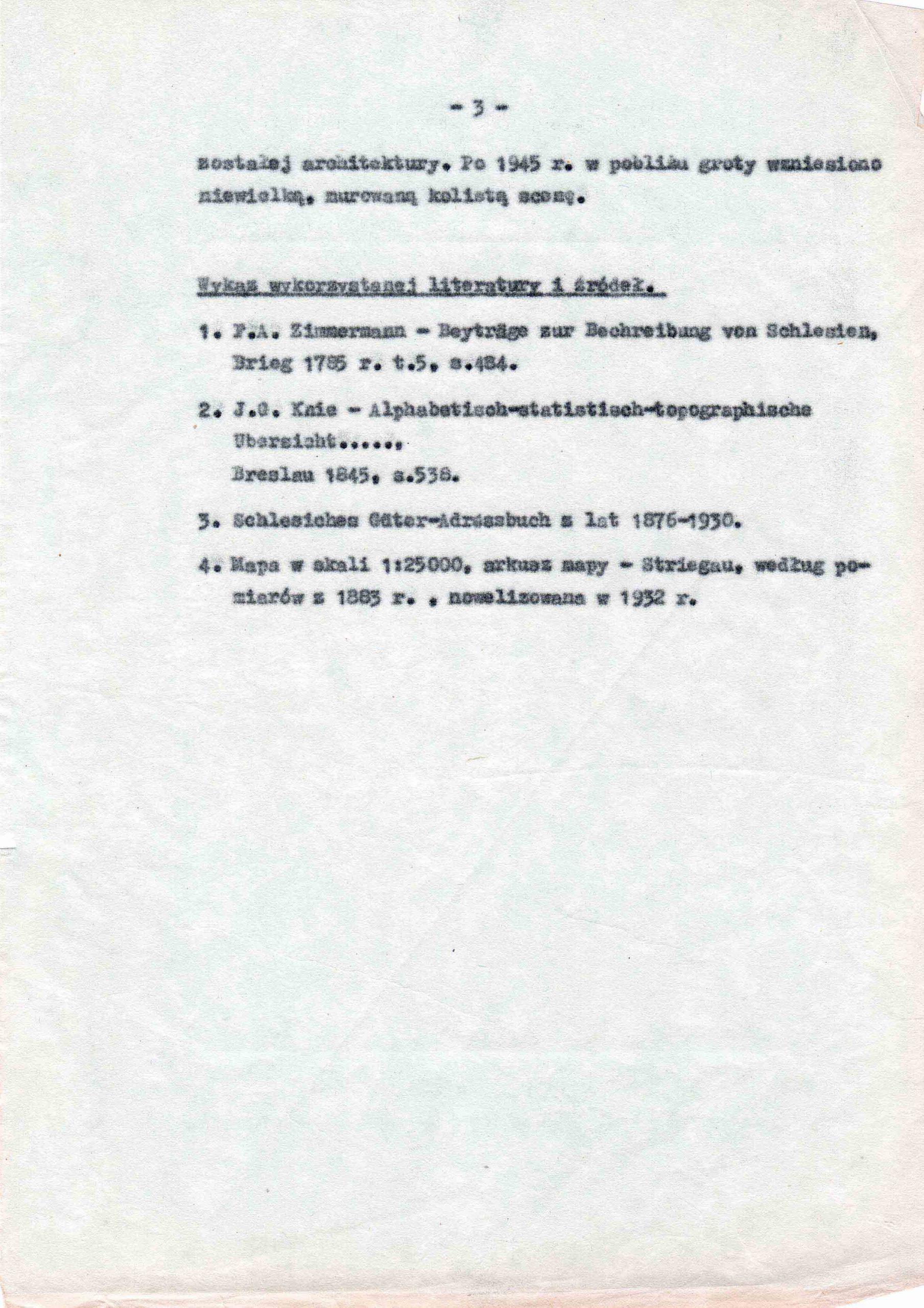 Ewidencja założenia ogrodowo-parkowego 1987 dokument (6)